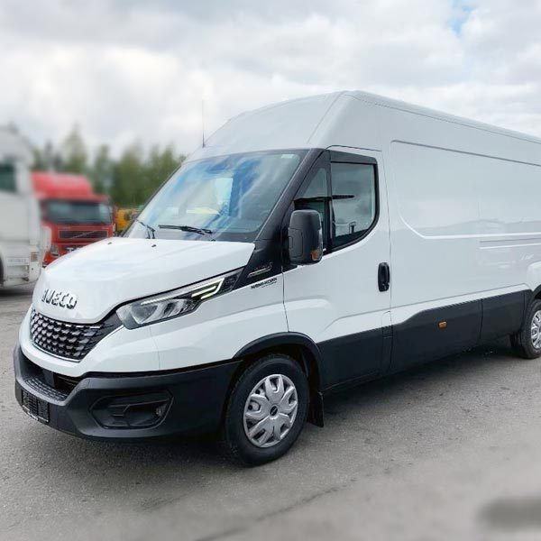 Dostawcze Iveco